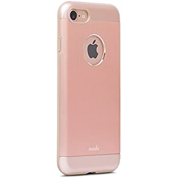 Amazon iphone 7 rosegold hulle
