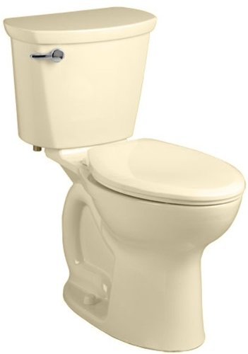 American Standard 215FC104.021 Toilet with 14-in Rough, Bone