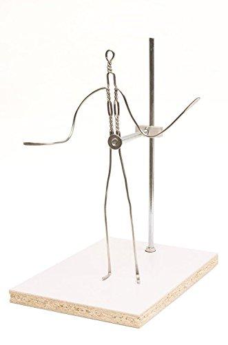 """Jack Richeson 12"""" Figure Armature"""