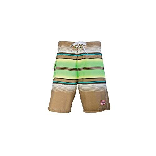 7e34f21017 Lost Mens Eliminator Boardshort 30 Khaki for sale Delivered anywhere in USA