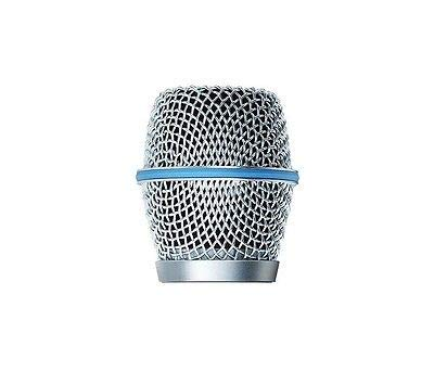 - FidgetGear 1 PCS Ball Head Mesh Microphone Grille Fits Shure Beta 87, Beta 87A microphone
