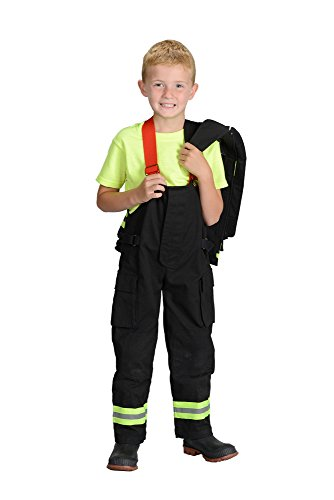 Review Aeromax Jr. Fire Fighter