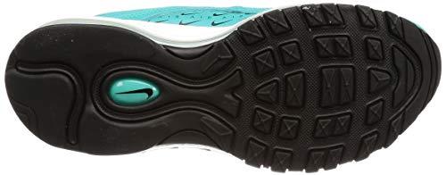 Air Jade Nike Interior W black hyper Mujer Lx white Zapatillas hyper De Para Multicolor Max 97 Deporte Jade 300 r45pZw