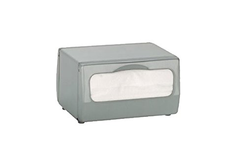 Dispense-Rite Napkin Dispenser tabletop - TT-MINI-BS by DISPENSE-RITE