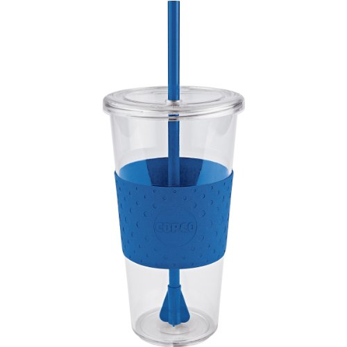 (Copco 2510-9283 Sierra Tumbler Royal Blue)