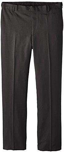 savane-mens-big-tall-big-and-tall-select-edition-easy-care-comfort-waist-pant-black-46x32