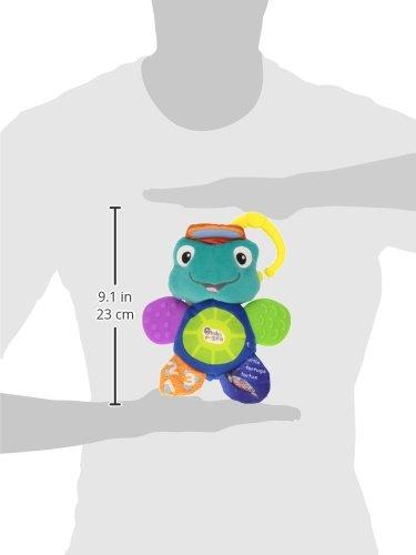 31Uj8Zy%2BTHL - Baby Einstein Musical Toy, Tunes Neptune