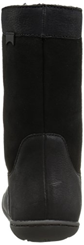 Camper Peu Cami, Women's Slouch Boots Black (Black 001)