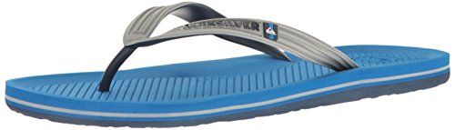 Grey Blue Haleiwa m Quiksilver Blue Sandal Men's qF1UnAHw