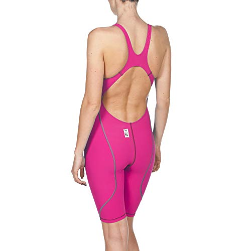 da Pink nbsp; scoperta competizione da nbsp;Costume 2 Powerskin donna da nuoto St e Arena nbsp;schiena 0 Z0wfUx44