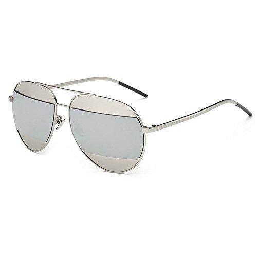 [Good.night The New Unisex Color Focus Resin Prevalent Joker Polarization Sunglasses(A7)] (Morpheus Costumes Sunglasses)