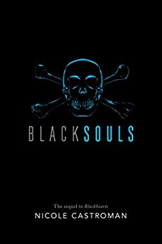 Blacksouls (Blackhearts) by [Castroman, Nicole]