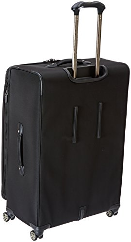 Travelpro Crew 10 29 Inch Expandable Spinner Suiter, Black, One Size by Travelpro (Image #1)