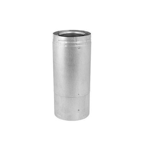 Diameter Chimney Venting Pipe - DURAVENT 58DVA-17TA DirectVent Pro 11