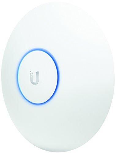 Ubiquiti Networks UAP-AC-LR Punto de Acceso de Largo Alcance Doble Banda Uni-Fi 802.11Ac