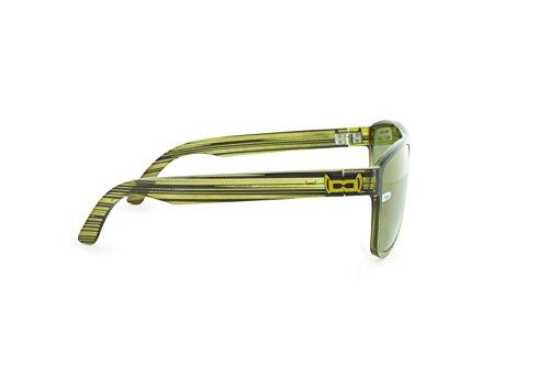 Marque :  gloryfy-modèle :  gI2 accessoire pour femme Olive Gradient