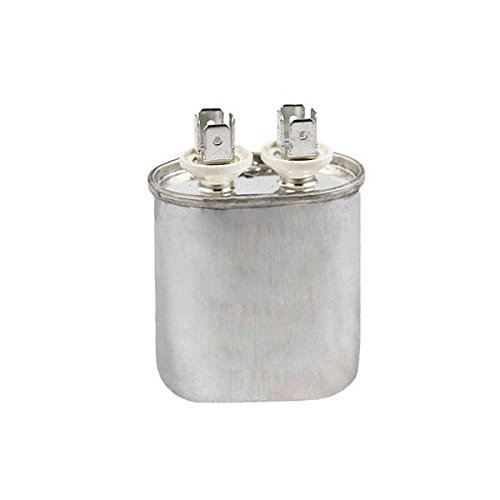 Packard POCF7.5 440 Volt 7.5 MFD Oval Motor Run Capacitor by Supco
