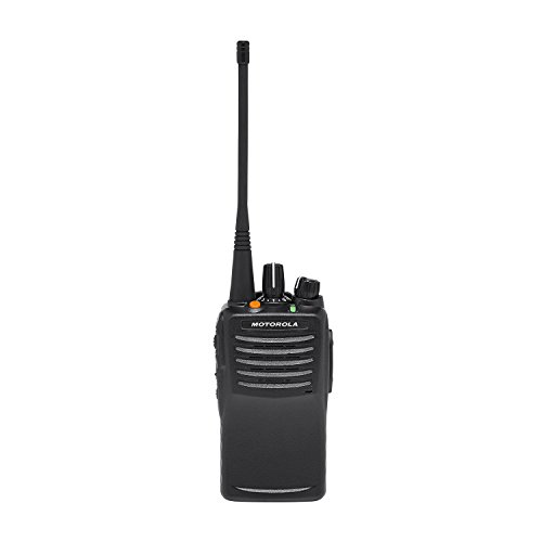 Motorola Intrinsically Safe VX-451 UHF 5 Watt 16 Channel Radio - Radios Intrinsically Safe