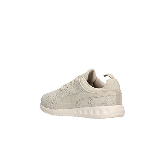 Puma CARSON CAMO MESH Chaussures Mode Sneakers Unisex Beige Evertrack