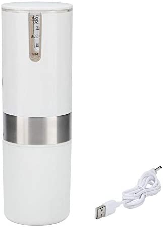 Macchina da caffè per caffè espresso compatibile con espresso USB Macchina per espresso espresso Macchina per espresso Portatile Compatibile con Capsule e Macchina da caffè Portatile Macinata