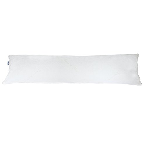 Ergonomic Sleep Long Side Sleeper Maternity Full Body Pillow