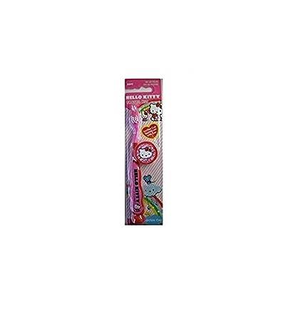 Cepillo dientes Hello Kitty  Amazon.es  Bebé 1b40425a8885