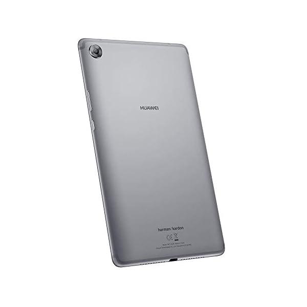 """Huawei MediaPad M5 8 32GB tablet (21.3 cm (8.4""""), 4 GB, Android 8.0, Grigio) 4 spesavip"""