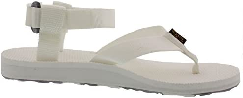 Teva 1006932 Original Sandal Marbled Bright White