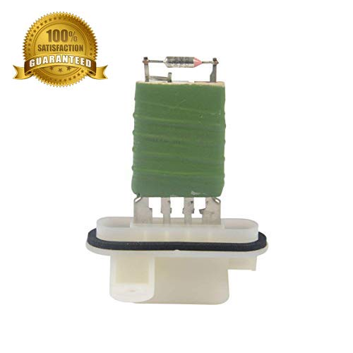 Top 10 Best Blower Resistor 2004 Colorado  Which Is The