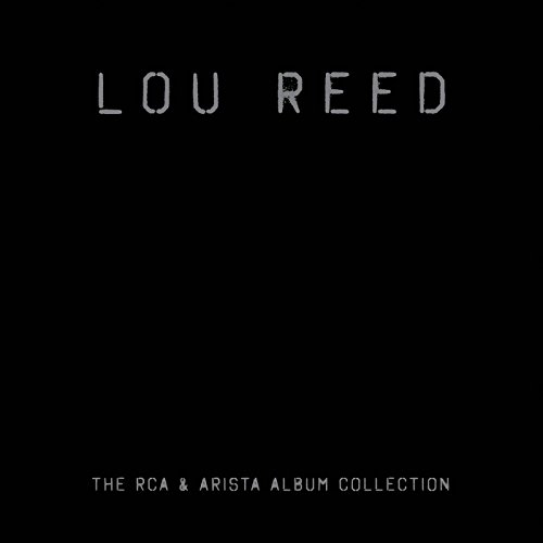 She's My Best Friend (Best Lou Reed Albums)