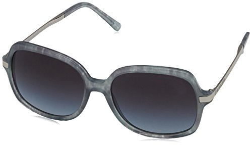 Michael Kors Women's 0MK2024 Grey One - Michaels Square Sizes Frame