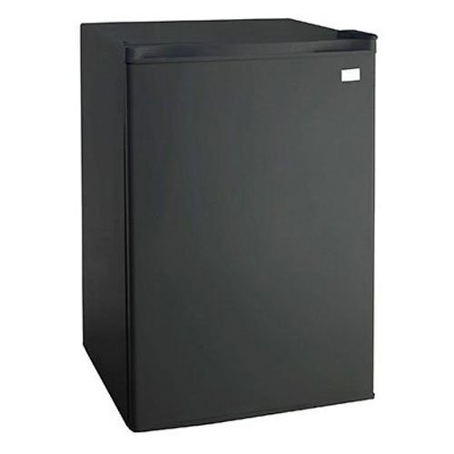 Avanti AVARM4416B Refrigerators, Glass Shelves, Door Freezer Compartment, Defrost, Energy Star, 4.4 cubic feet For Sale
