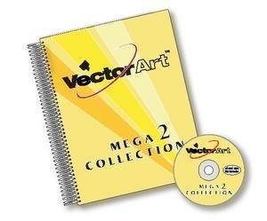 Vector Art Mega Collection Version 2