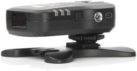 Pixel King E Ttl Funk Blitzausloeser Set Sender Und Kamera