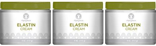Piping Rock Elastin Cream Jars product image