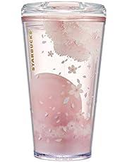Starbucks Bling Blossom To go Plastic Tumbler 473ml