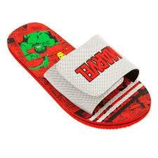 - Shop Disney Marvel Avengers Comic Sandals For Kids - Summer Beach (9/10)