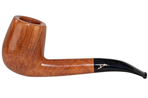 Savinelli Autograph 0 Smooth Tobacco Pipe 100-1644