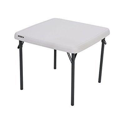 Lifetime Childrens Folding Table