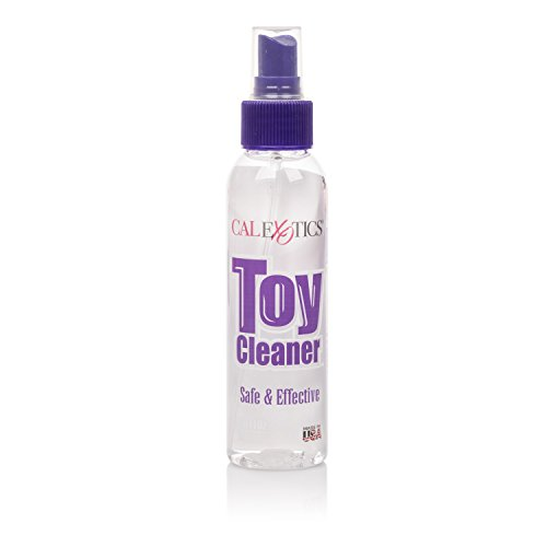 CalExotics Anti Bacterial Universal Toy Cleaner product image