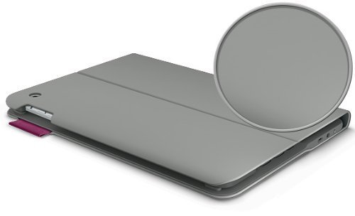ipad air keyboard case logitech - 7