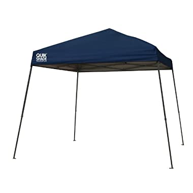 Quik Shade Weekender Elite WE81 12'x12' Instant Canopy - Navy Blue