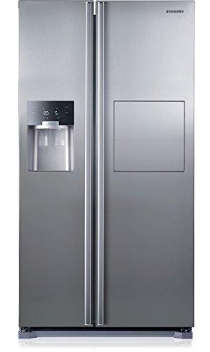 Samsung RS7578THCSREF Side-by-Side / A++ / 178 / 9 cm Höhe / 352 kWhJahr / 353 L Kühlteil / 171 L Gefrierteil / edelstahl