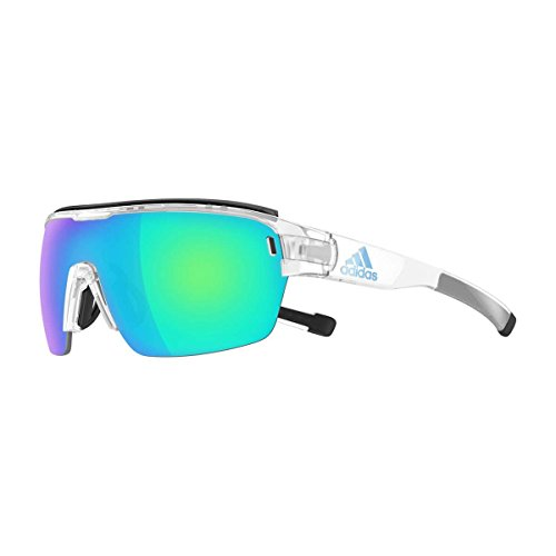 634a2578c4 adidas Zonyk Aero Pro S Shield Sunglasses, crystal shiny, 68 mm