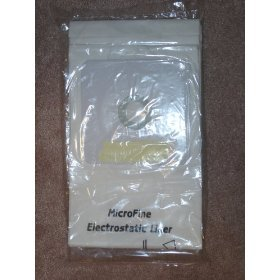 Nutone Filter Bags - 7