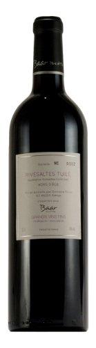 Rivesaltes-Tuil-Vin-Doux-Naturel-AOC-Hors-dAge-Naturser-Rotwein-Frankreich-Languedoc-Roussilion-Grenache-Noir-Lieblich