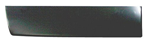 Chevy Door Skins - Door Skin - Lower - LH - 73-87 Chevy GMC Truck; 73-91 Blazer Jimmy Suburban