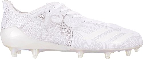 adidas Adizero 5Star 6.0 Cleat Men's Football 18 Running White-Platinum