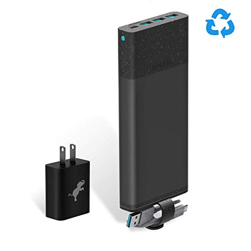 10-Day Fast Portable Charger