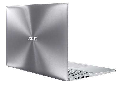 Asus UX501VW-FY144T 15 Zoll Aluminiumnotebook